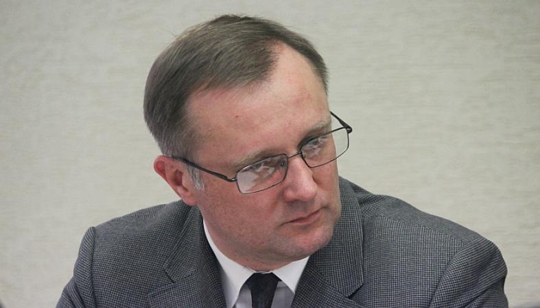 Крупный чиновник в Карелии, отвечавший за закупку дорогой медтехники, ушел в отставку