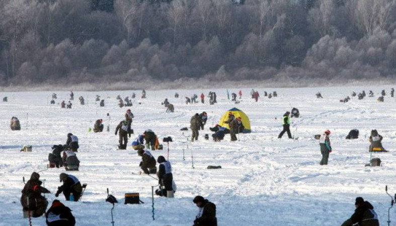 петрозаводск места рыбалки