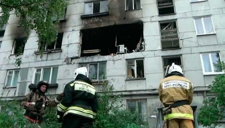 Мэрия не смогла выбрать подрядчика, который восстановит дом на Пробной после взрыва газа