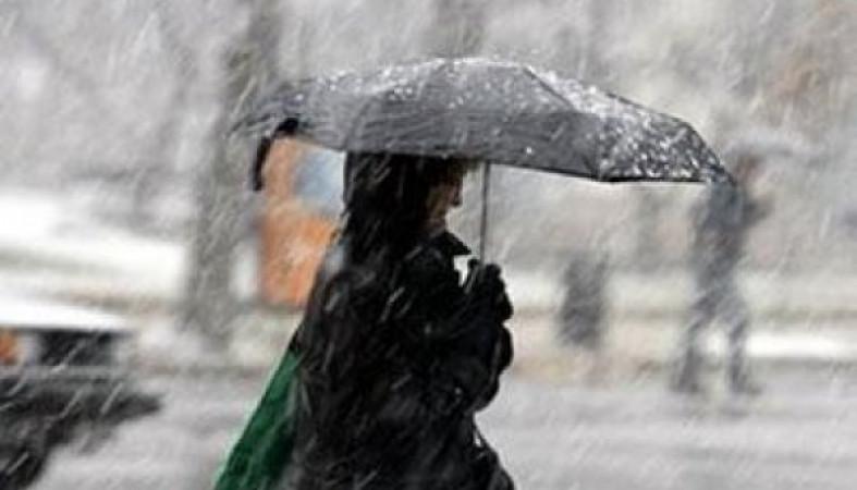 Серьёзное похолодание ожидает  томичей и граждан  области ввыходные— Внимание