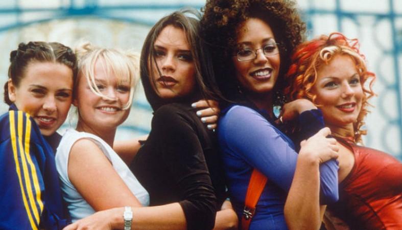 Вышла новая песня воссоединенной группы Spice Girls