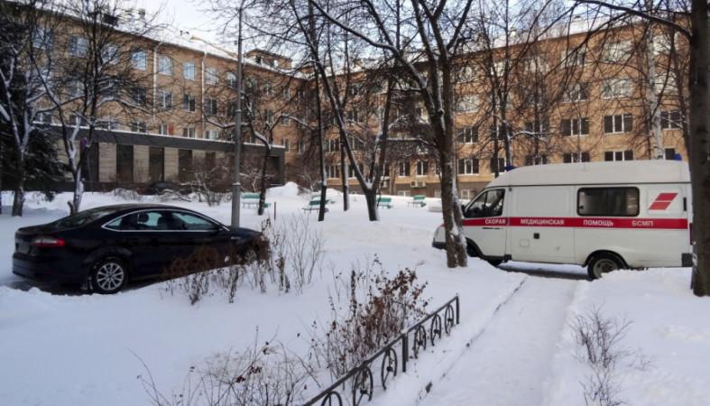 Число пострадавших вДТП савтобусами вПетрозаводске возросло