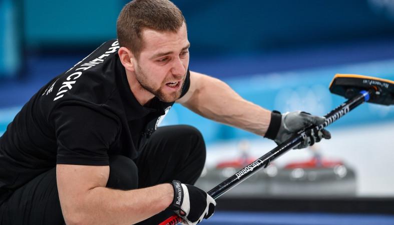Россиянам снова довелось говорить одопинге— Олимпиада