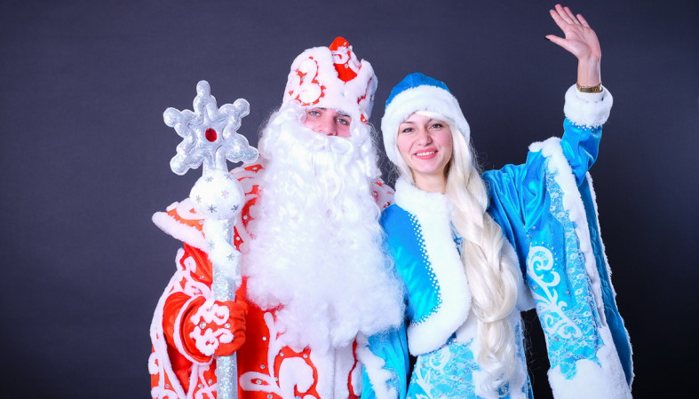 ВМинобрнауки выступили против запретов наприглашения деда Мороза вдетские сады
