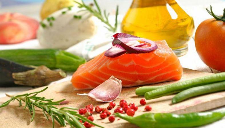 Ученые назвали более важную диету для продления жизни