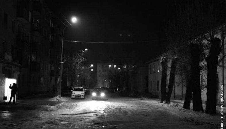 ОНФ: Освещение на дорогах Петрозаводска в 2 раза ниже норм