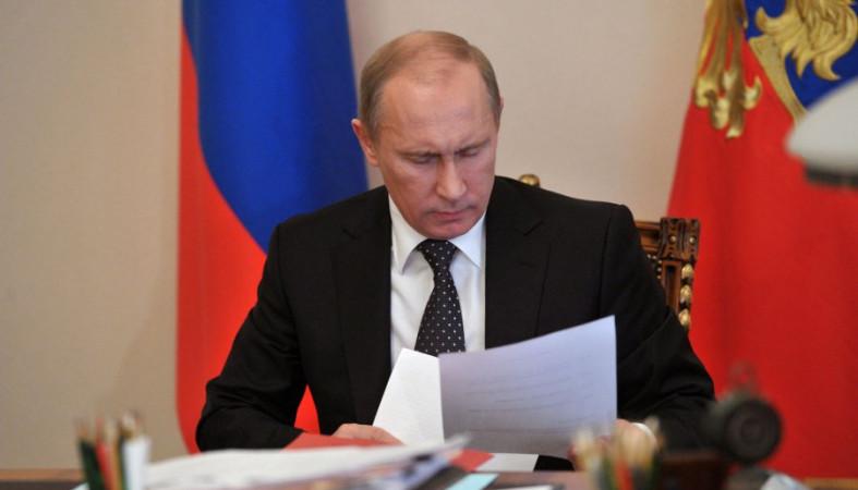 Путин позволил военным заключать краткосрочные договоры для службы заграницей