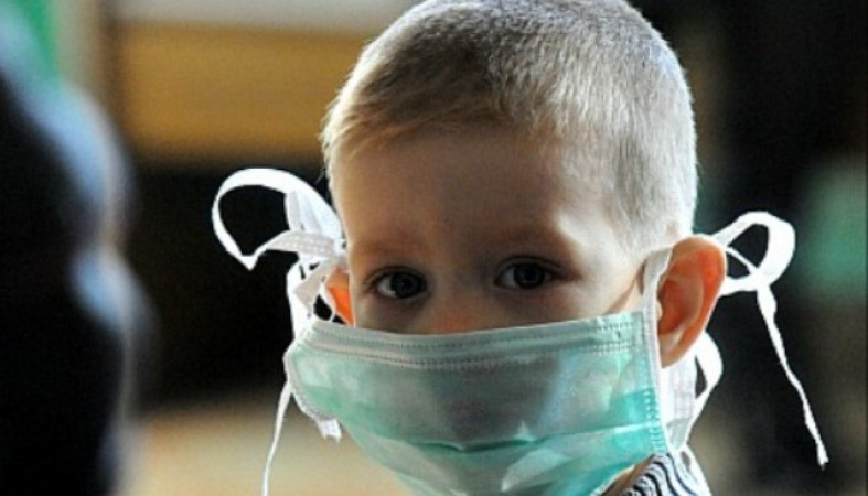 ВТамбовской области растет уровень заболеваемости ОРВИ
