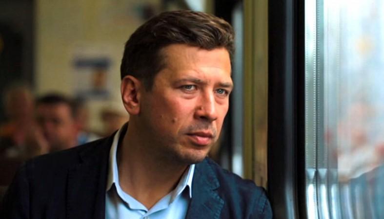 Артист Мерзликин попал в поликлинику вНижнем Новгороде