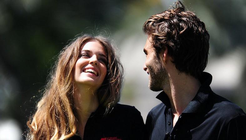 Ученые поведали, как определить влюбленного человека позрачкам