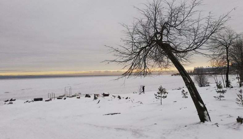 Прогноз погоды в Карелии на 23 февраля