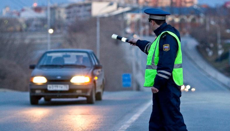 Сегодня ГИБДД вновь будет ловить пьяных водителей в Петрозаводске