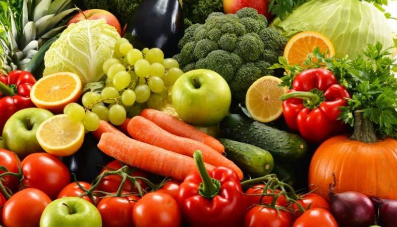 Роспотребнадзор арестовал 75 килограммов овощей ифруктов вКарелии