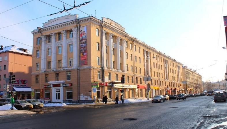 Мэрия Петрозаводска будет судиться из-за незаконной рекламы