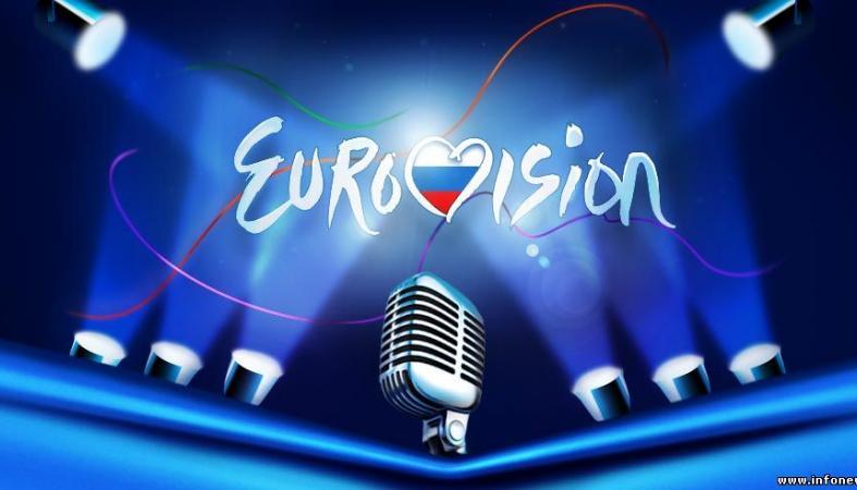 Евровидение 2017: Александр Панайотов готовится представить Россию