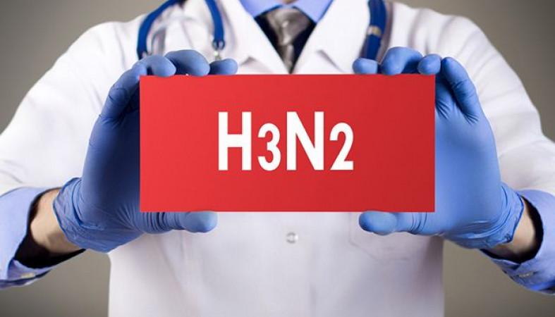 В Минздраве рассказали, стоит ли бояться Гонконгского гриппа