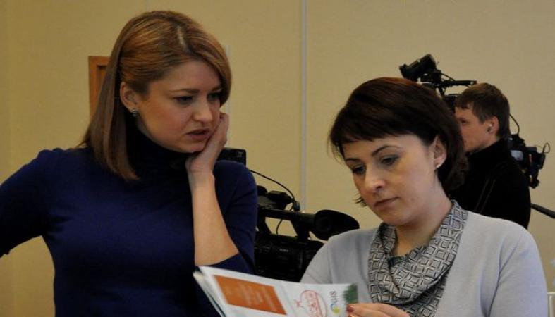 Дочь заммэра Петрозаводска, уволенная Ширшиной, получила должность в музее «Кижи»