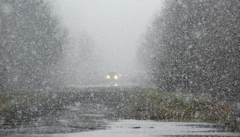 Прогноз погоды в Карелии на субботу
