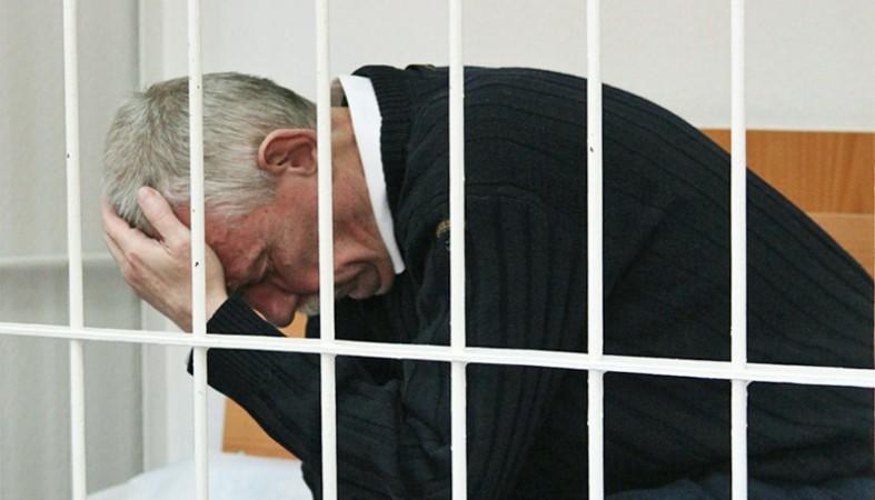 Экс-главе Карелии Андрею Нелидову продлили арест еще натри месяца