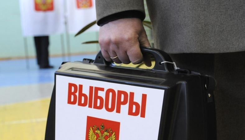 Карелию разделили на новые избирательные округа