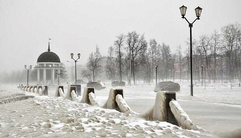 Синоптики прогнозируют «мощное потепление» в российской столице  с3апреля