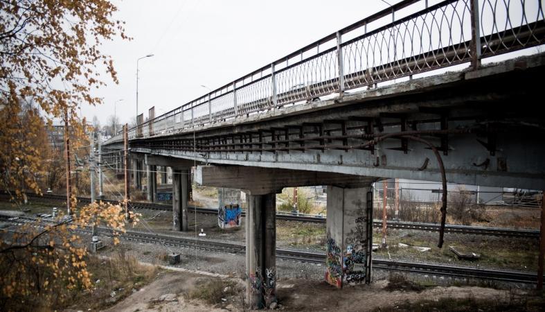 Стала известна судьба федеральных денег на Гоголевский мост