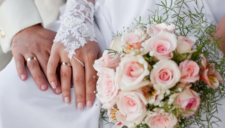В Росстате назвали популярный возраст для бракосочетания в 2018 году