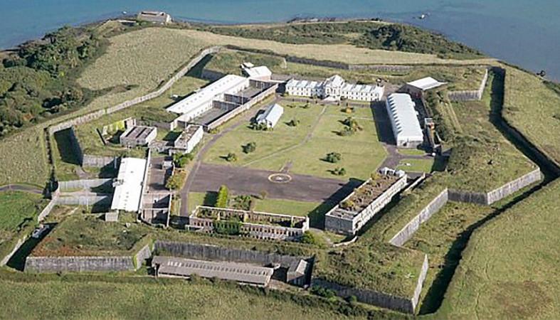 Тюрьма вИрландии обогнала попопулярности Колизей иЭйфелеву вышку