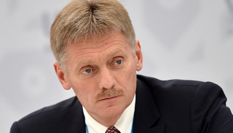 «Будет очень жаль»: Песков ответил наблокировку Telergam