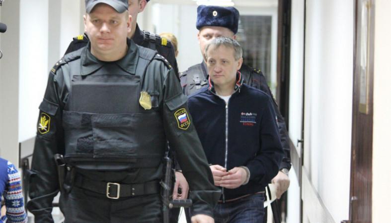 Бывший чиновник Карелии приговорен к20 годам колонии запедофилию