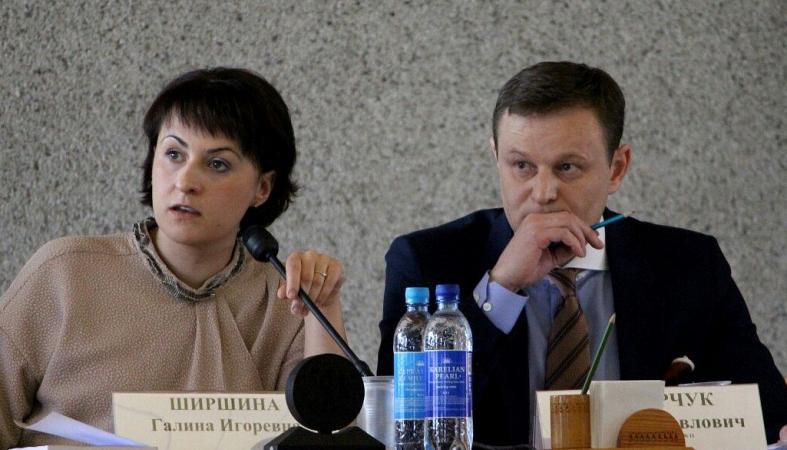 Галине Ширшиной выдали уведомление об увольнении. Хронология события