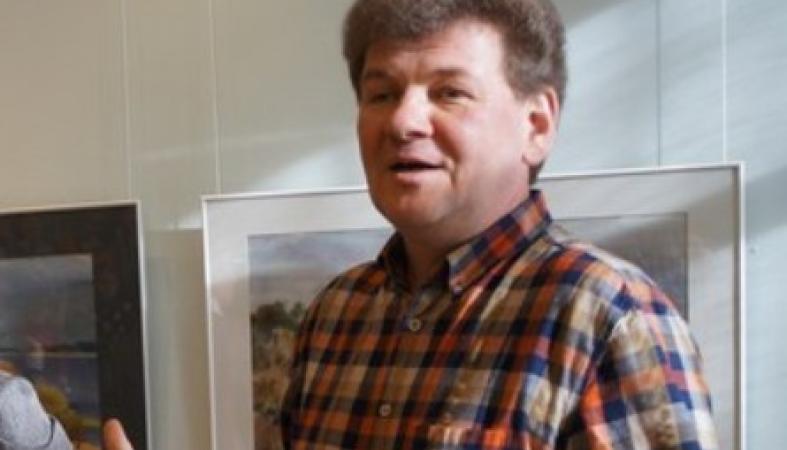 Директор детской художественной школы Петрозаводска скончался прямо на рабочем месте