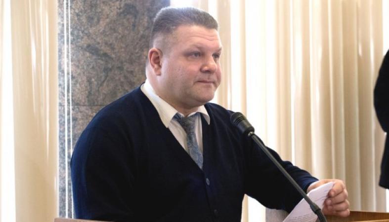 """Депутат Алексей Белянинов: """"Петросовет лоханулся"""""""