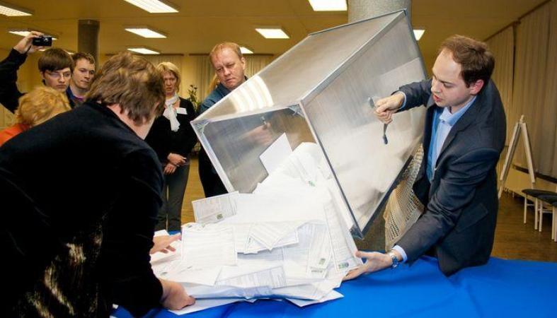 Повторные выборы главы поселения сегодня стартовали в Шелтозеро