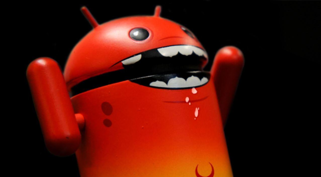 Android-троян, ворующий данные с банковских карт, получил наибольшее распространение в России