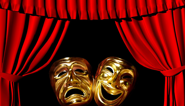 театр купить билет со скидкой
