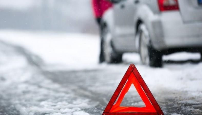 На988км дороги «Кола» погибли шофёр ипассажир «Газели»