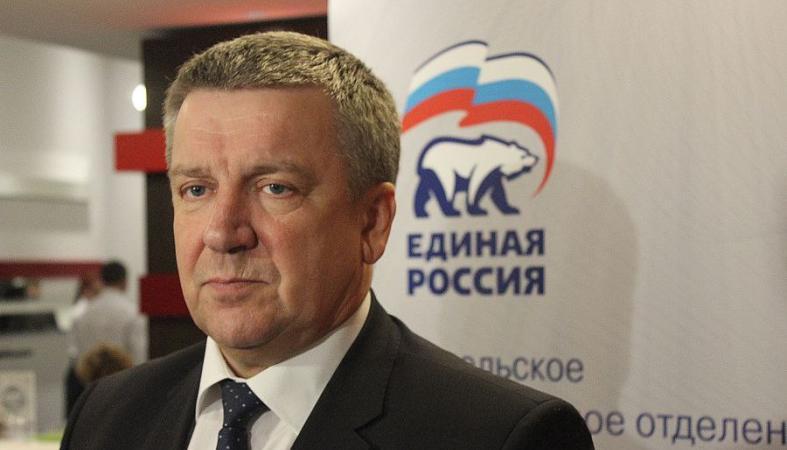 Александр Худилайнен уверен, что послание президента поможет сельскому хозяйству Карелии