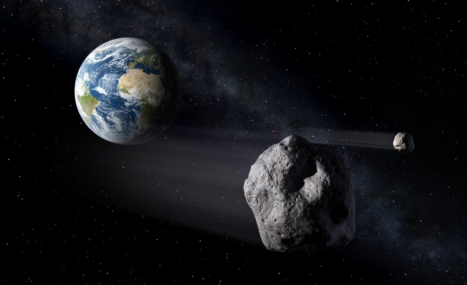 asteroid or comet weird blue space rock phaethon gets a - HD1505×920