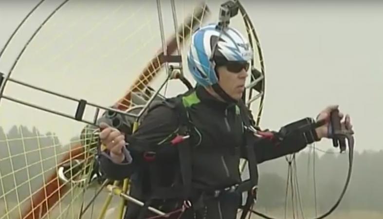 Небо Карелии закрыто для спортсменов - авиаспорт переживает не лучшие времена (видео)