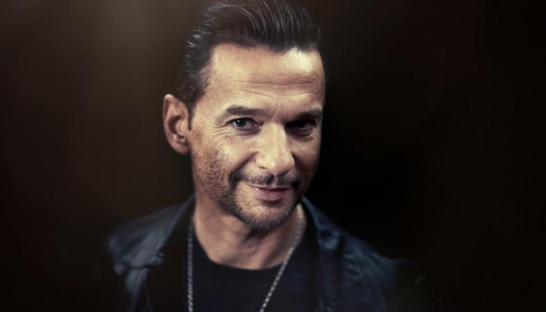 Фронтмен Depeche Mode попал в клинику вМинске