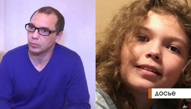 Мужчина выкрал свою дочь изшколы вПетрозаводске