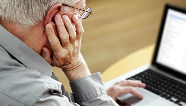 ПФР предупредил офункционировании мошеннических неофициальных интернет-ресурсов фонда
