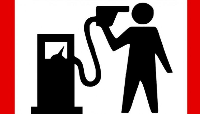 Средняя цена набензин в РФ подросла занеделю на0,5%