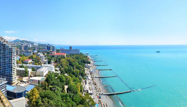 Ростуризм назвал самые известные курорты в РФ