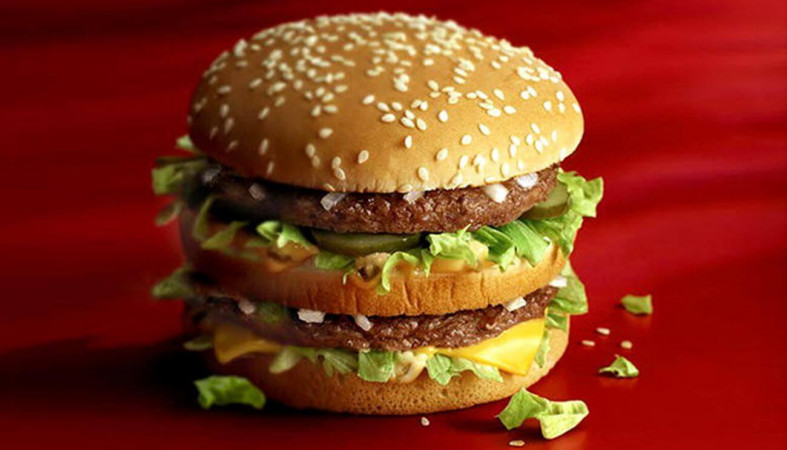 Стал известен состав секретного соуса McDonald's