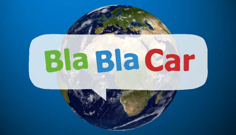 Перевозчики просят запретить в РФ сервис BlaBlaCar