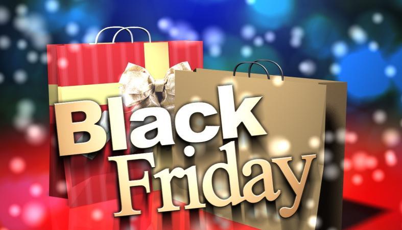 Сегодня стартует «черная пятница»: скидки в более 300 магазинах, в том числе в Карелии