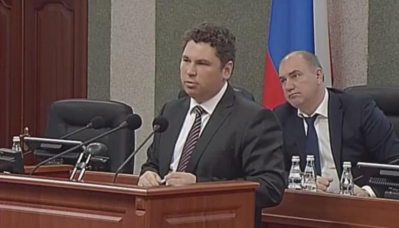 Бюджет Карелии в 2016 году вновь окажется дефицитным (видео)