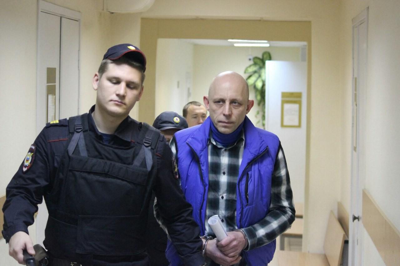 Верховный суд Карелии продлил арест директора лагеря «Сямозеро»